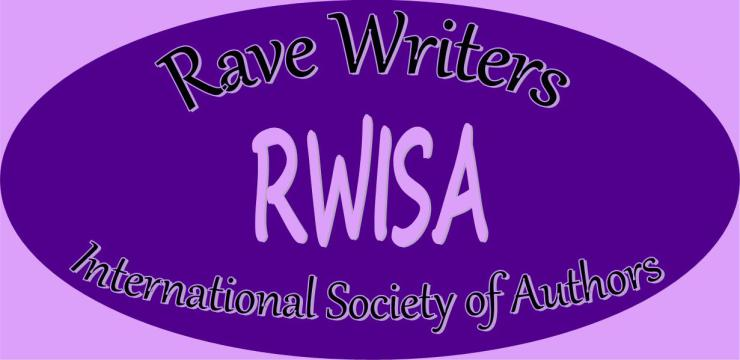 Proud Member of RWISA!
