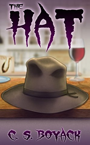 Book Review: The Hat by C.S. Boyack
